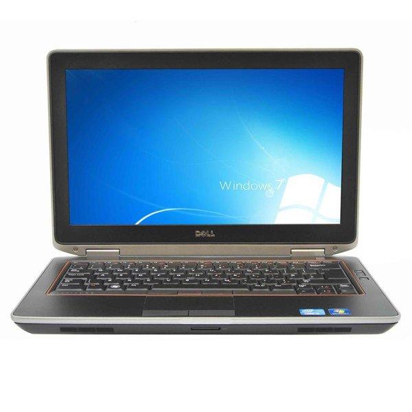 Dell Latitude E6320 Core i7