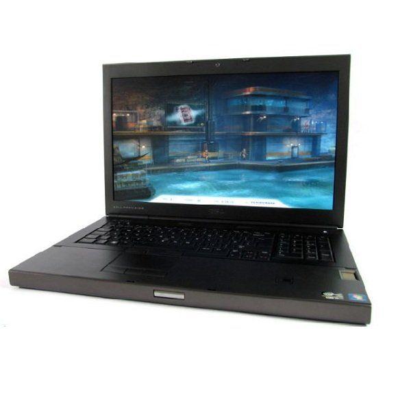 Dell Precison M6600