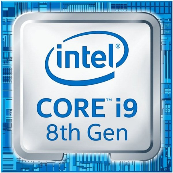 Core i9-8950 HK